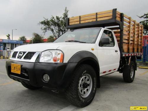 Nissan Frontier Japones 4x4