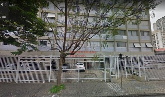 Apartamento - Vila Olimpia - Ref: 230 - L-ap0107