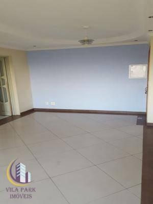 Apartamento À Venda, 74 M² Por R$ 400.000,00 - Jaguaribe - Osasco/sp - Ap1244