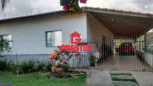 Chácara-à Venda-ipanema Do Meio-sorocaba - Stch30004