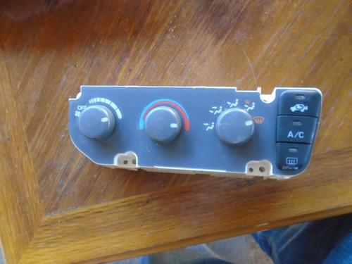 Vendo Control De Aire Acond. De Honda Crv, # Bq919-399