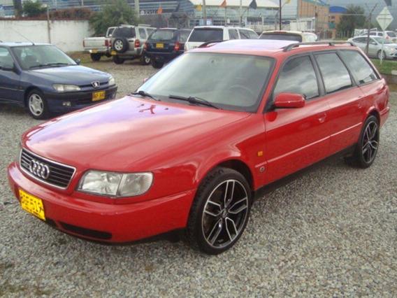 Audi A6 Sw 1995