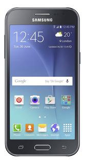 Samsung Galaxy J2 Muy Bueno Negro Para Claro