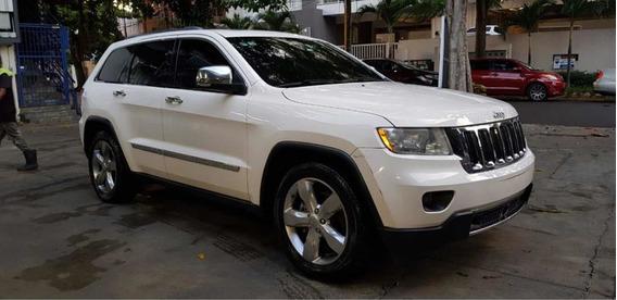 Jeep Grand Cherokee Americana La Fuell