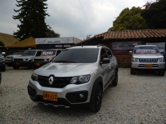 Renault Kwid 2020 Full Mt