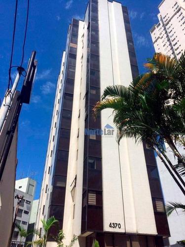 Imagem 1 de 13 de Sala À Venda, 27 M² Por R$ 220.000,00 - Santana - São Paulo/sp - Sa0153