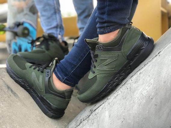 Lindos Shoes Tenis Zapatillas Nuevo Modelo Estilo Unisex