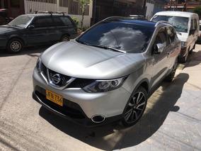 Nissan Qashqai 2.0 2017 4x4 Full Equipo