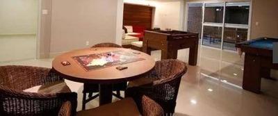 Apartamento Com 3 Dormitórios Para Alugar, 109 M² Por R$ 5.800/mês - Ap3828