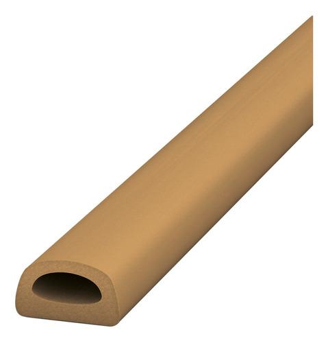 Imagem 1 de 1 de Protetor Veda Frestas Para Portas E Janelas 6mm Comfortdoor