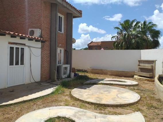 04126836190 Mls # 20-1324 Casa En Venta Coro Sector Bobare