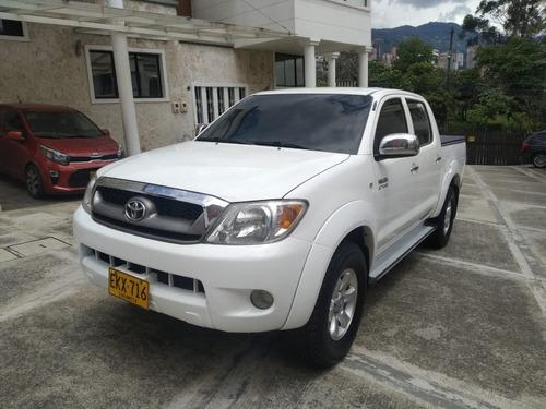 Toyota Hilux 2.7 4x4 Gasolina