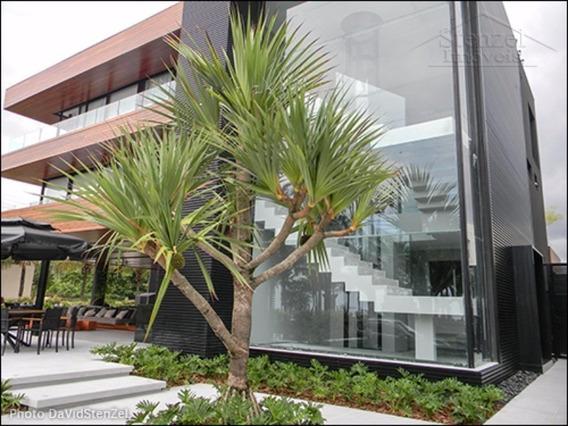 Casa A Venda No Condomínio Hanga Hoa - Cc00064 - 33899367