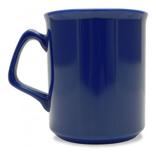 Imagen 1 de 6 de 10 Mugs Pocillo 10oz Pocillo Plástico, Imitación