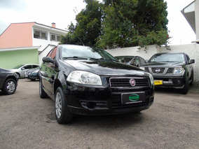 Siena 1.0 Mpi El 8v Flex 4p Manual