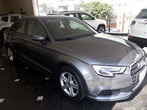 Audi A3 Sedan 1.4 Tfsi Attraction 2017