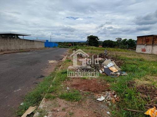 Terreno À Venda, 630 M² Por R$ 210.000 - Jardim Salgado Filho - Ribeirão Preto/sp - Te0356