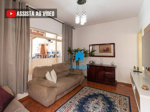 Imagem 1 de 29 de Sobrado Com 3 Dormitórios À Venda, 135 M² Por R$ 460.000,00 - Jaguaribe - Osasco/sp - So0197