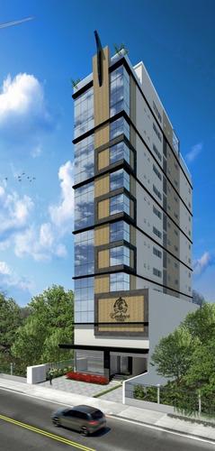 Imagem 1 de 8 de Apartamento Santa Rita Brusque - 114409