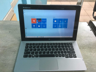 Notebook Lenovo Miix 2 11 - 2 En 1 Desmontable De 11,6
