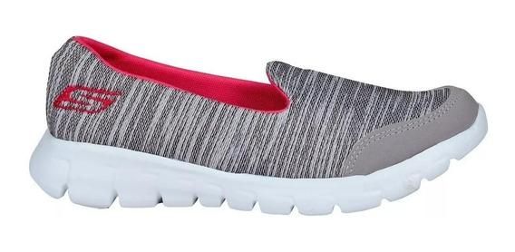 Zapatillas Panchas Soft Mujer Running 36 Al 41 Ultra Liviana 3300