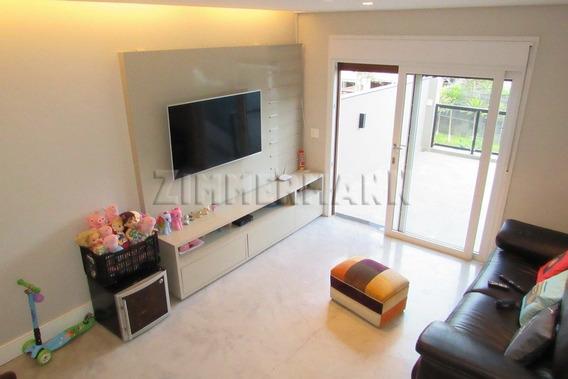 Casa - Alto De Pinheiros - Ref: 110635 - V-110635
