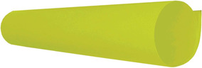 2 Papel Cartolina Dupla Face Color Set 48x66 Amarelo C/20