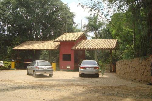 Terreno Residencial À Venda, Caminhos De San Conrado, Campinas. - Te1939