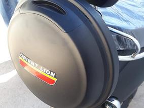 Moto Electrica Modelo Vespa