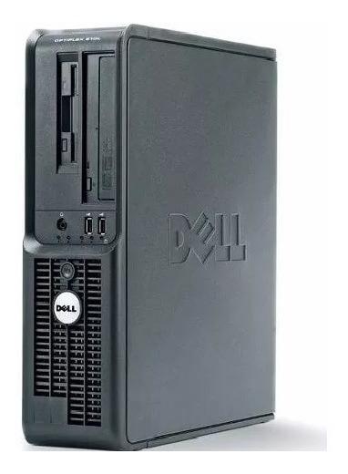 Cpu Dell 210l - Intel Pentium Celeron