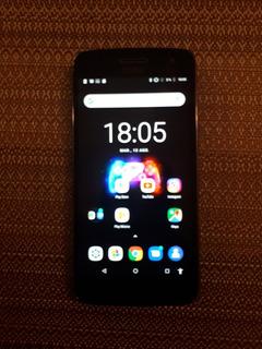 Celular Motorola G5 Plus Impecable