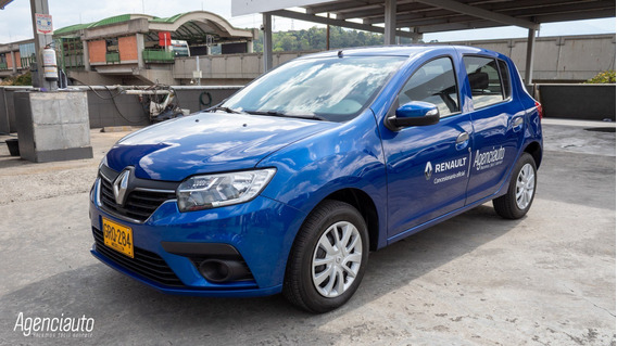 Renault Sandero Life Ph2 - 2020