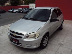 Chevrolet Celta Ls 1.0 2p - Financia Sem Entrada - 2014