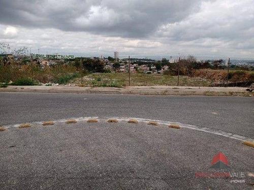 Imagem 1 de 1 de Terreno À Venda, 5800 M² Por R$ 1.272.000,00 - Chácaras Reunidas - São José Dos Campos/sp - Te0859