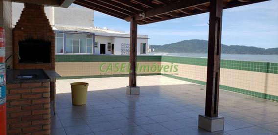 Kitnet Com 1 Dorm, Guilhermina, Praia Grande - R$ 130 Mil, Cod: 803839 - V803839