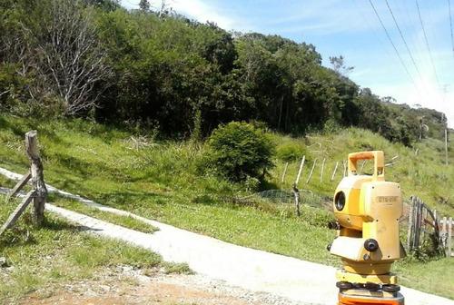 Imagem 1 de 5 de Terreno Com 5,560,08 M2°  Á 900 Metros Da Antonio Edu Vieira - Te0561