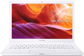Notebook Asus Intel Core M3 4gb 128gb Ssd 14 Full Hd Win10