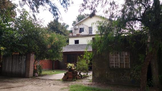 Dueño Vende Casa De 3 Dormitorios + 2 Duplex De 1 Dormitorio