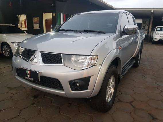 Triton L200 3.2 Hpe 4x4 Diesel 2012