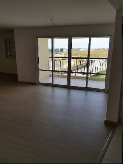Apartamento No Condomínio Atmosphera - Eloy Chaves - Jundiaí/sp. - Ap00015 - 2793135