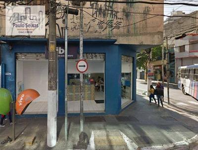 Loja Passa O Ponto, Pinheiros, São Paulo. - Lo0019