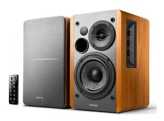 Caixa Som Monitor De Áudio Ativo Edifier R1280db Bluetooth