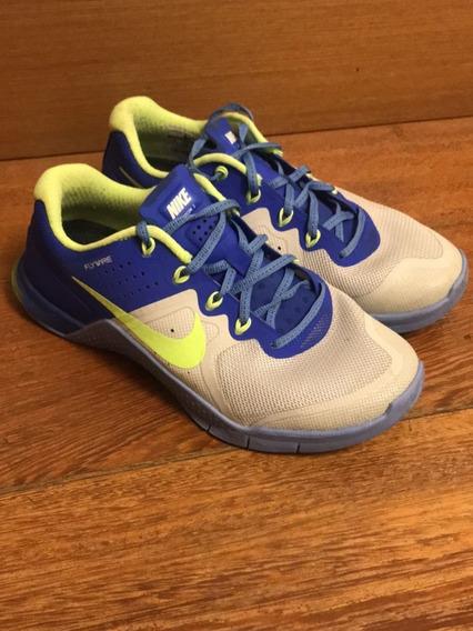 Tênis Nike Metcon 2 - Crossfit