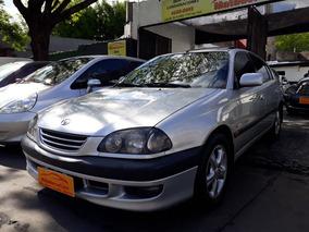 Toyota Corona 2.0 Sl At Totalmente En Cuotas Desde $6400!!!