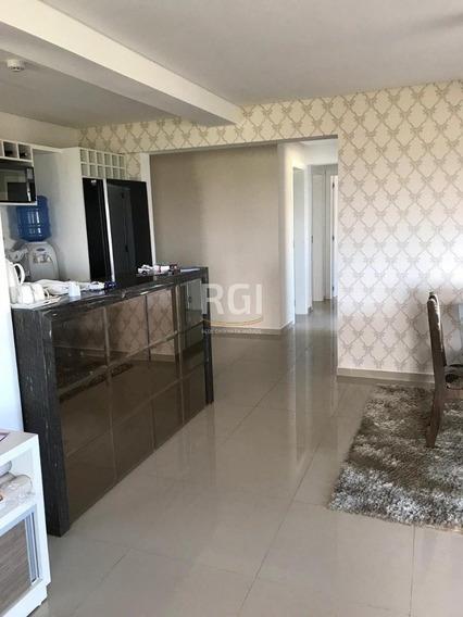 Apartamento Em Centro Com 3 Dormitórios - El56354020