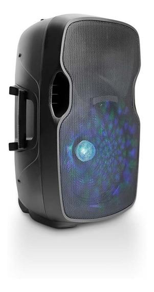 Caixa Amplificada 500w Multilaser Sp263 Bluetooth Microfone