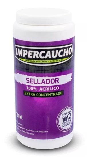 Impercaucho Sellador Extra Concentrado 750ml