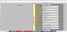 Plantilla Excel Para Confeccion De Cartas De Porte