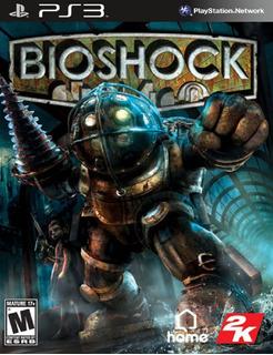 Bioshock Ps3