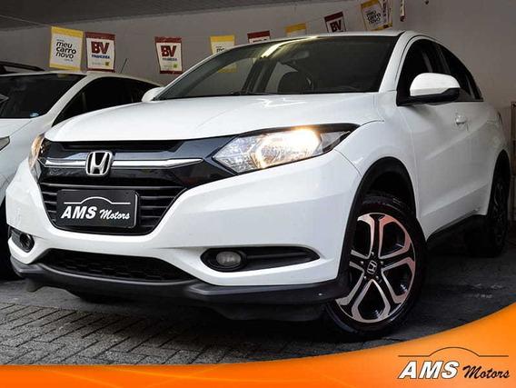 Honda Hr-v Lx 1.8 I-vtec